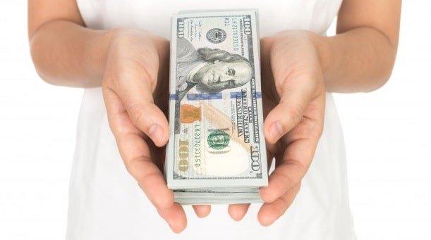 Деньги за один день