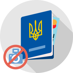 Кредит без фото паспорта